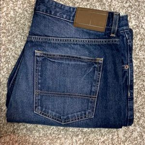 Tommy Hilfiger Relaxed Freedom Jeans 36 X 32 Nice